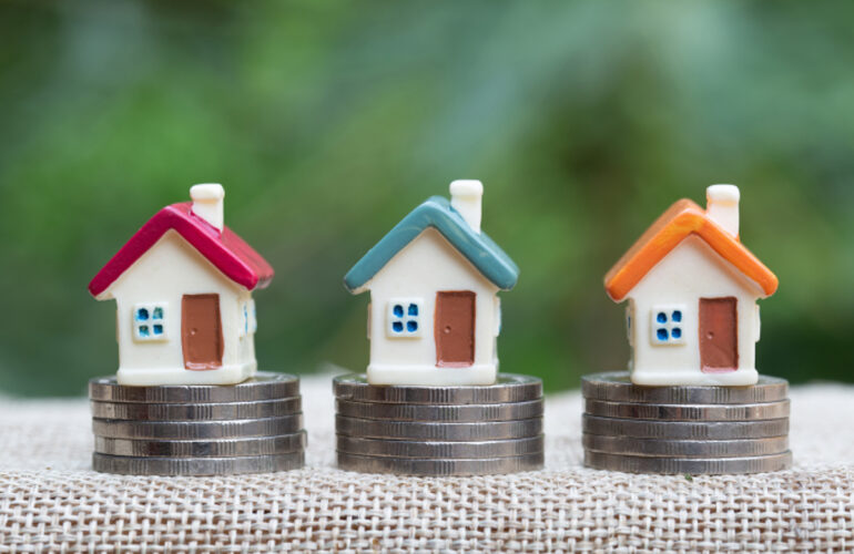 Buy To Let Mortgages North Devon