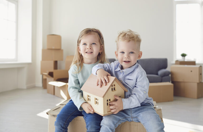 First Time Buyer Mortgages Somerset
