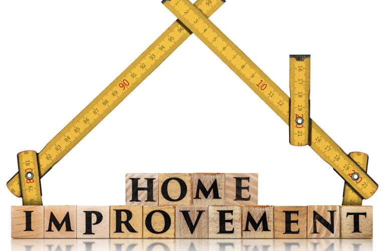 Home Improvement Loan North Devon