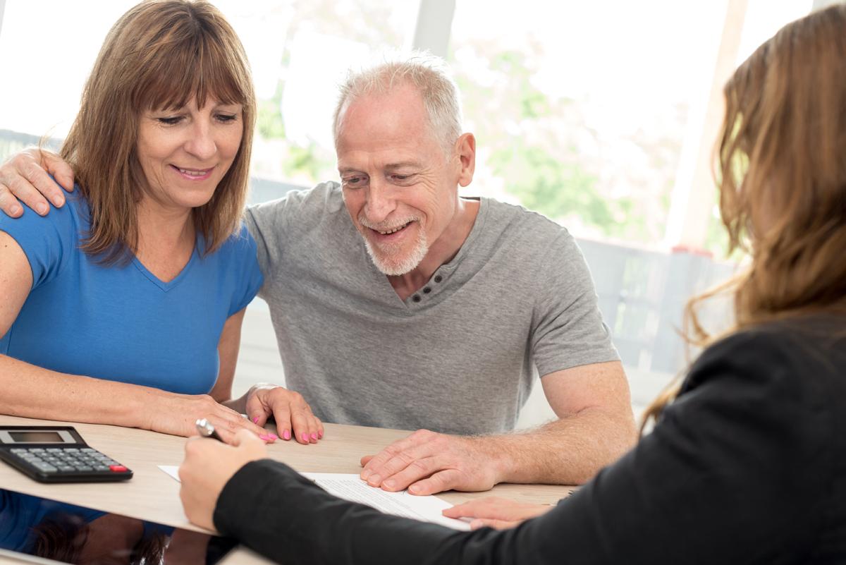 Lifetime Mortgage Somerset