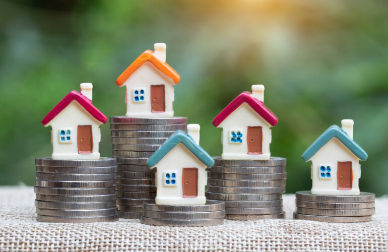 Portfolio Buy To Let Mortgages Somerset