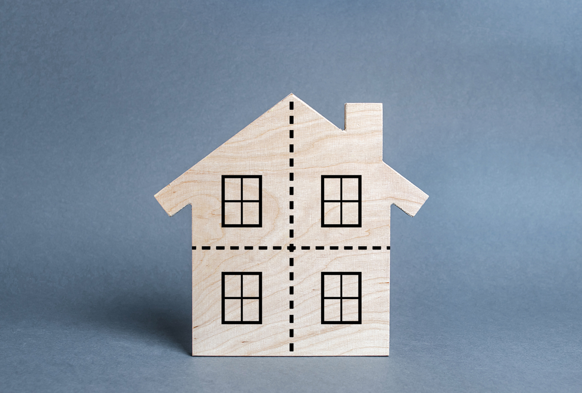 Shared Ownership Mortgage Somerset